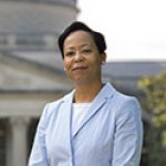 Elaine L. Westbrooks, University librarian and vice provost for University Libraries