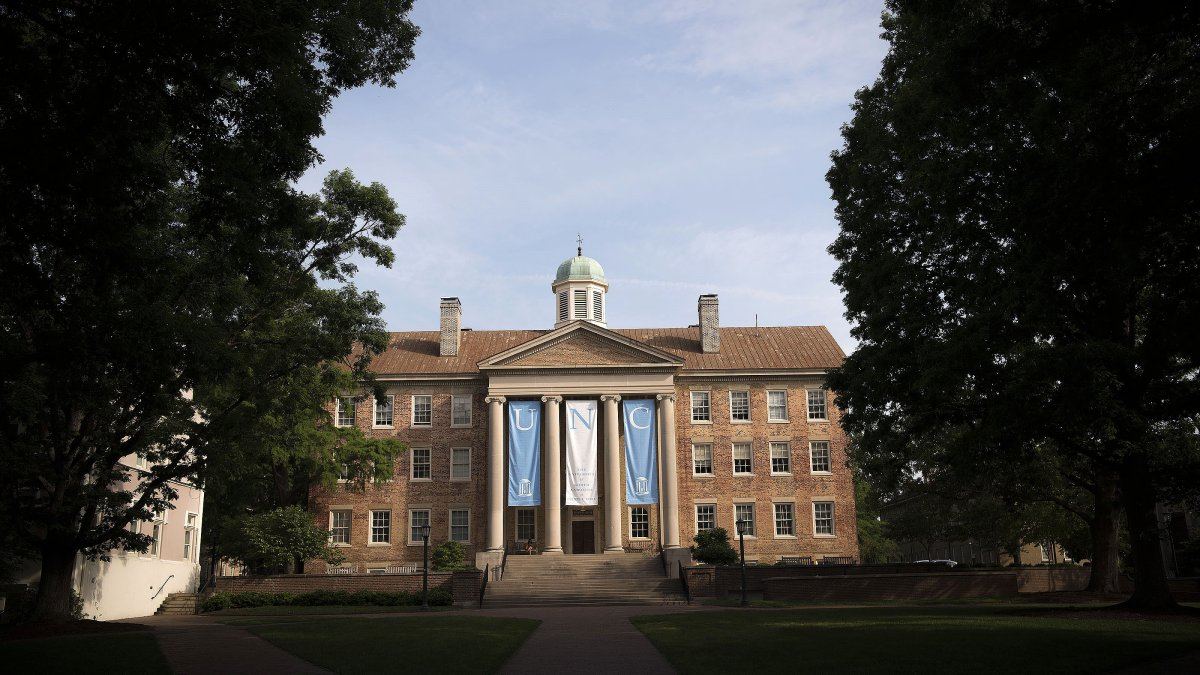 South building