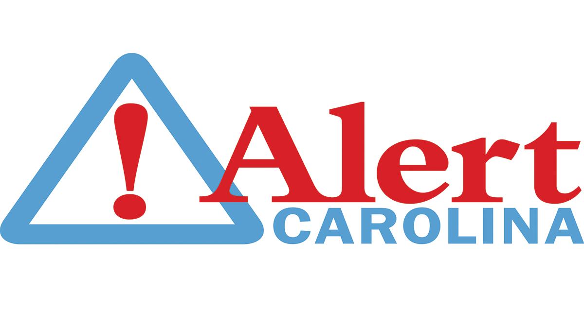 Alert Carolina