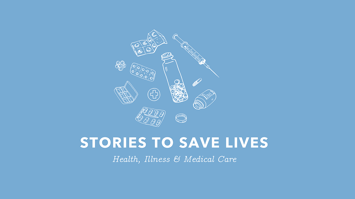 Stories that save lives