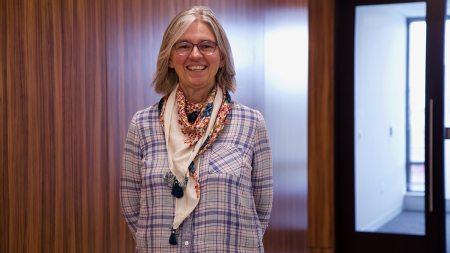 Sharon Weir