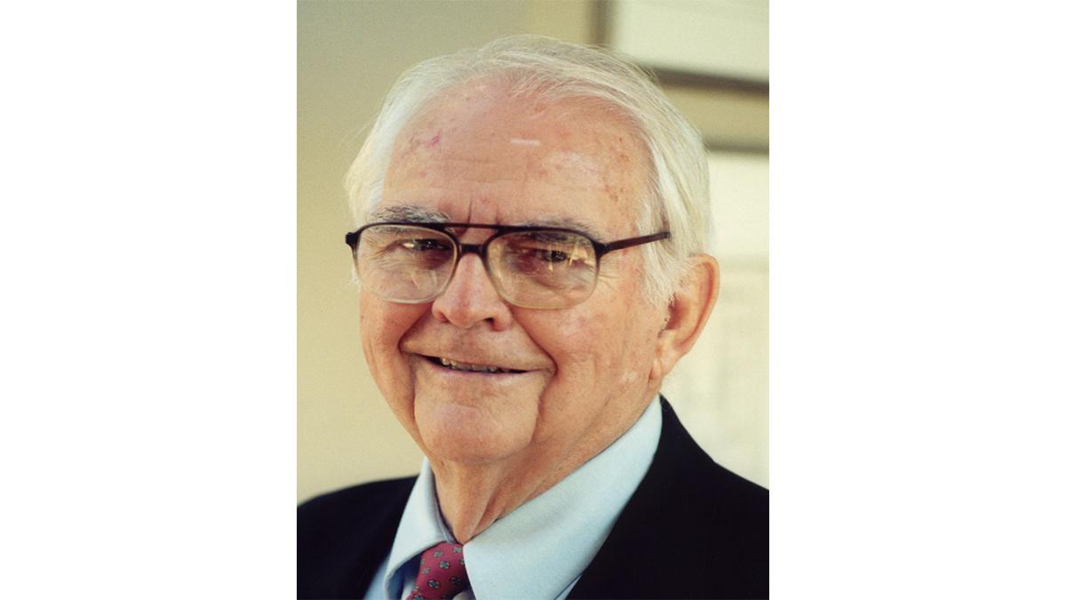 A. Craig Phillips.