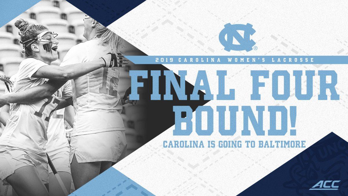 Final Four Bound.