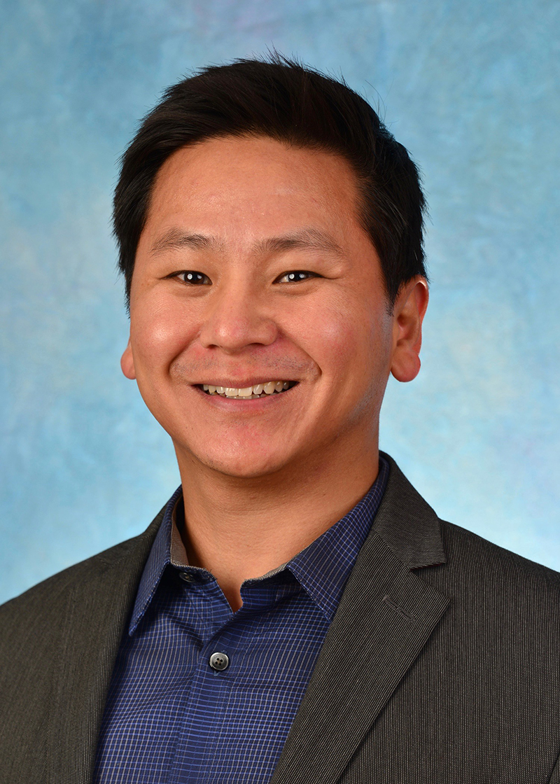 Mark Shen.