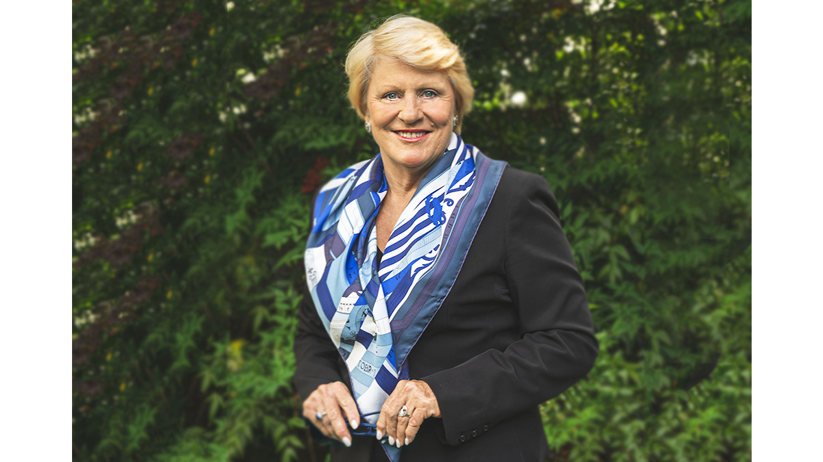 Barbara Stephenson