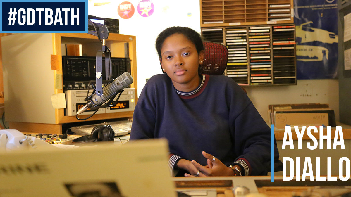 Aysha Diallo