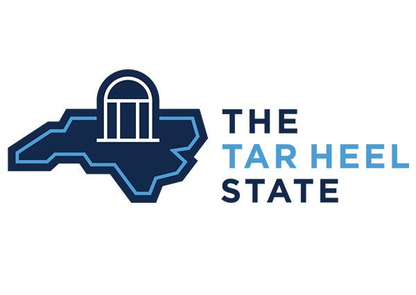 The Tar Heel State.