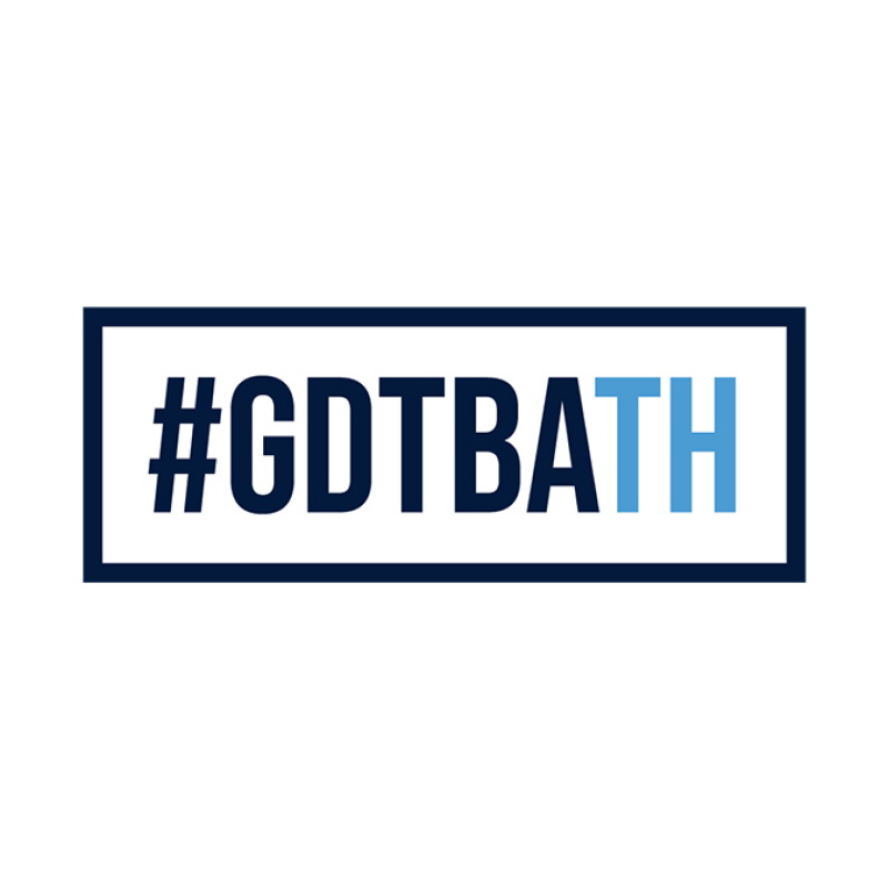 #GDTBATH