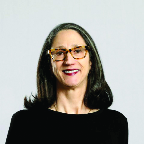 Norma Riccuci will deliver the 2020 Deil S. Wright Lecture.