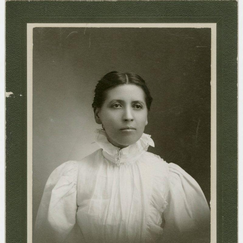 Sallie Walker Stockard