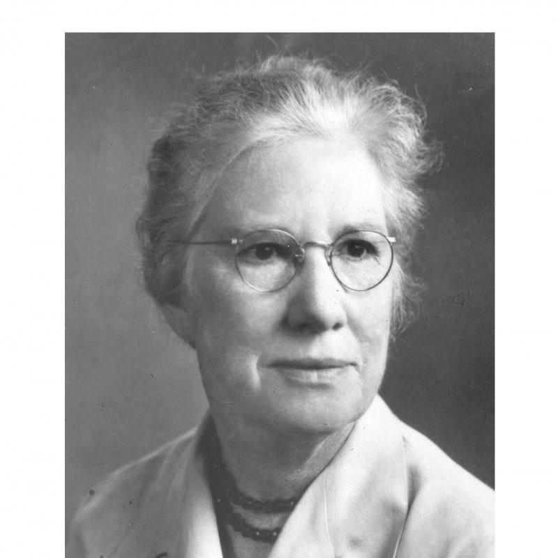 Susan Grey Akers