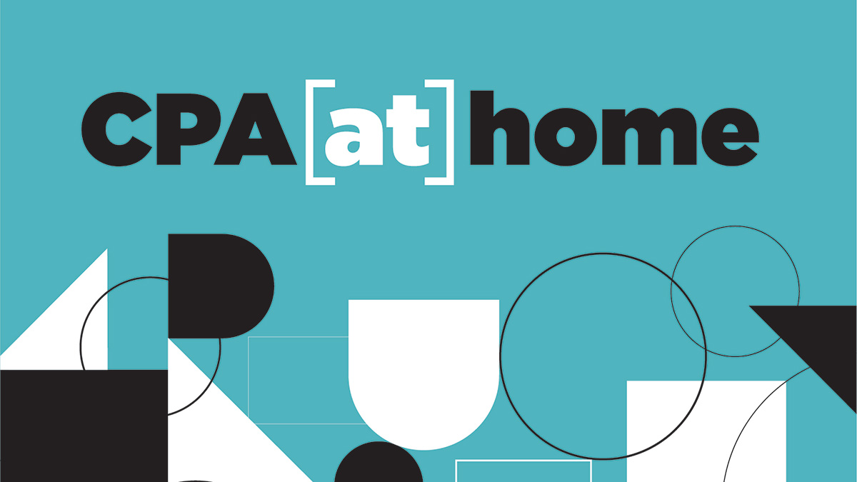 CPA at Home