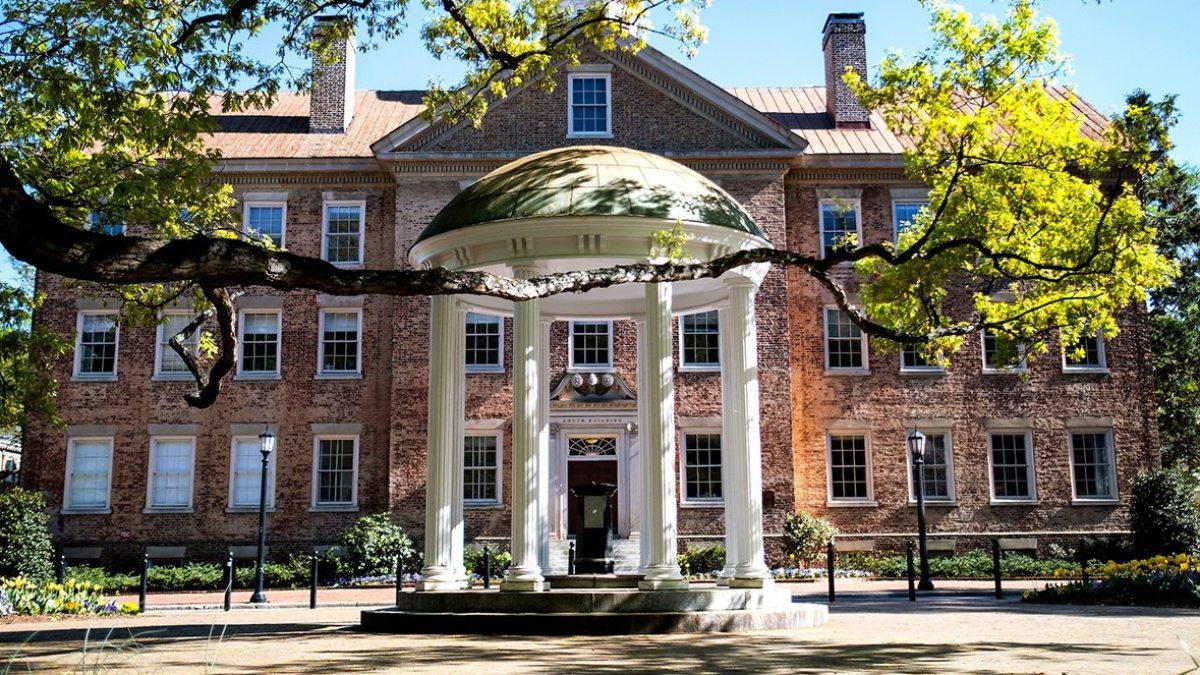 Carolina to host New Student Convocation, Sunset Serenade virtually Sunday    UNC-Chapel Hill