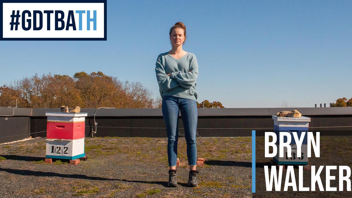 #GDTBATH: Bryn Walker