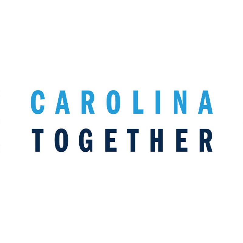 Carolina together