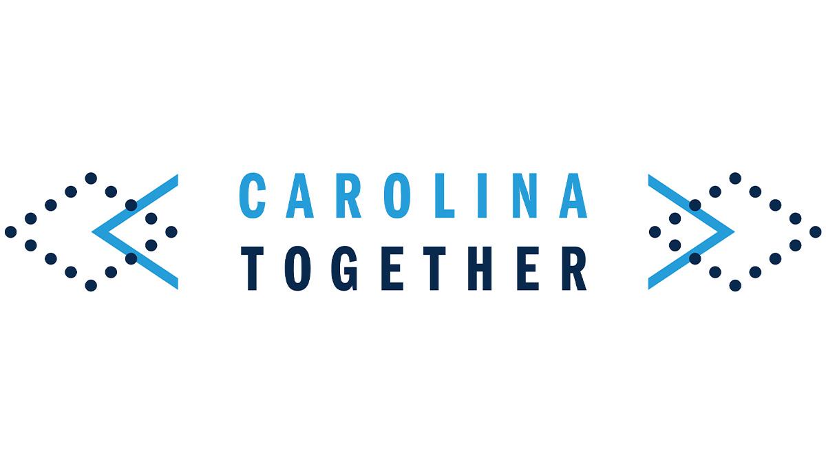 Carolina together