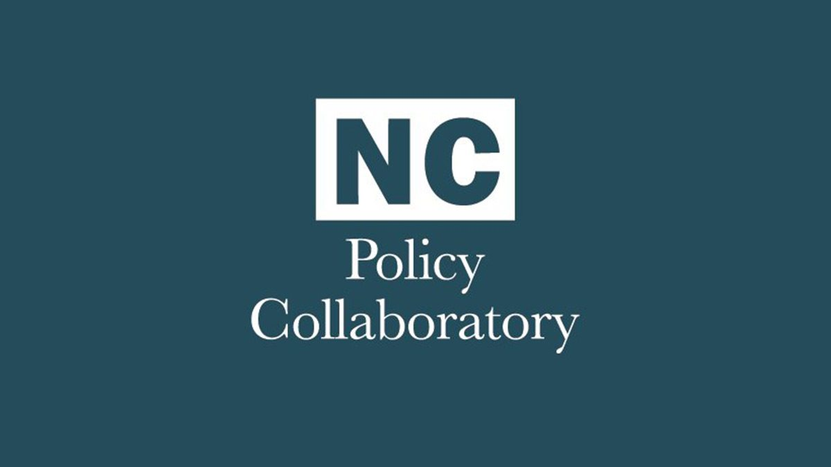 N.C. Policy Collaboratory
