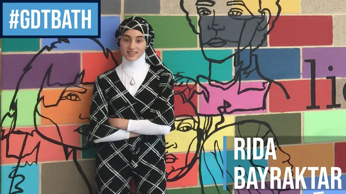 #GDTBATH: Rida Bayraktar