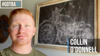 GDTBATH: Collin O'Donnell