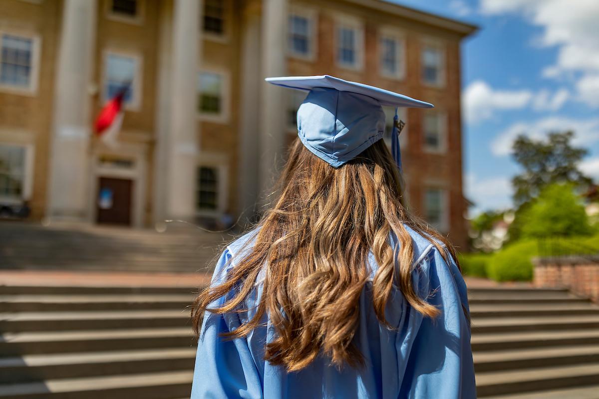 A long-awaited celebration for the Carolina Class of 2020