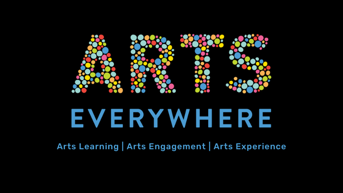 Arts Everywhere: Arts Learning, Arts Engagement and Arts Experience