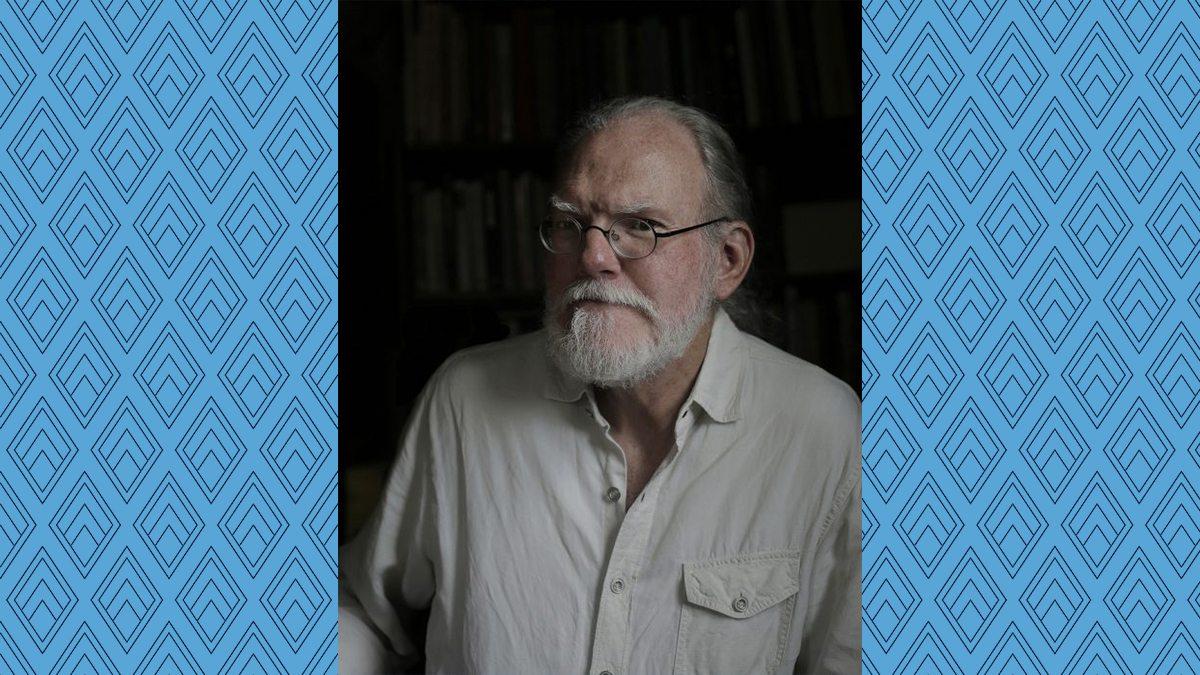 Glenn Hinson.