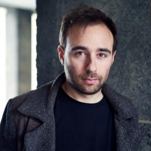 A headshot of Yascha Mounk
