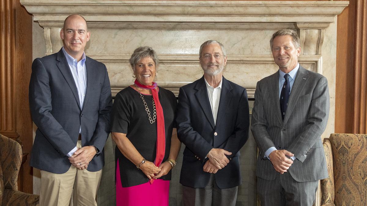 New UNC program will provide traumatic brain injury treatment, wellness services for veterans