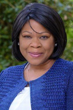 Anita Brown-Graham