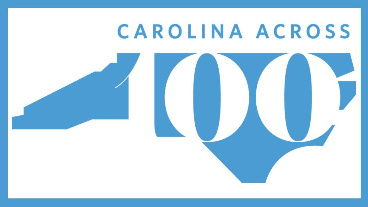 Carolina Across 100