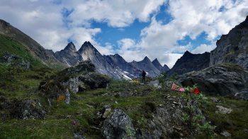 The Arritech Peaks