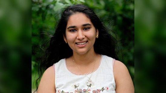 Shristi Sharma