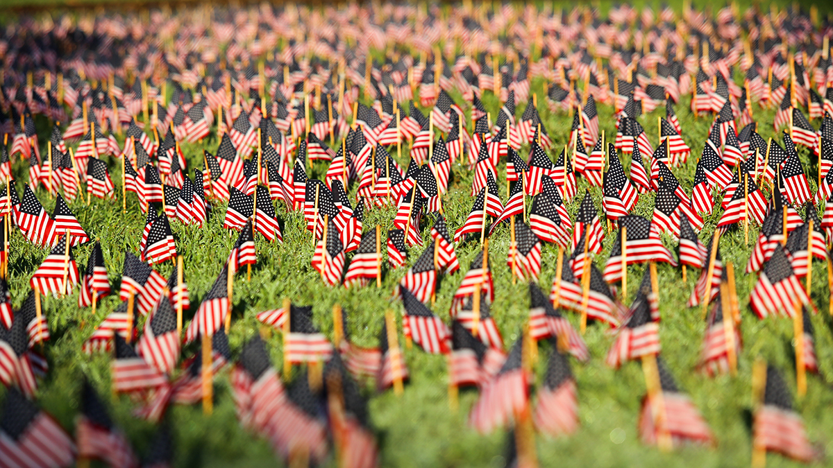 A message from the Chancellor: Remembering 9/11