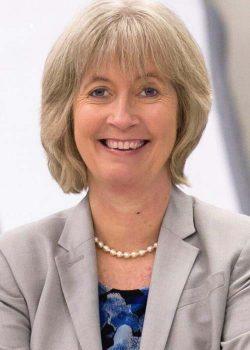 Marianne Baernholdt
